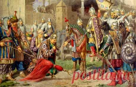 «Сирота казанская»: пословицы из глубины веков — Интересные факты