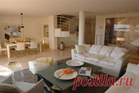 Купить апартаменты в Марбелье, Испания - цена 10 953 120 рублей, 125 м2 — Prian.ru