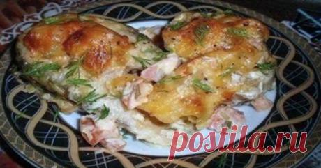 Вкусная рыба по-гречески. Кушать ее сплошное удовольствие а готовить просто и легко.