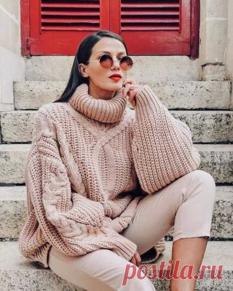 Женская мода осень-зима 2021-2022 - основные тенденции женской одежды