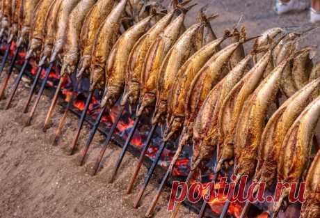 ТОП 5 самых опасных блюд из рыбы и морепродуктов: о том, что лучше не есть