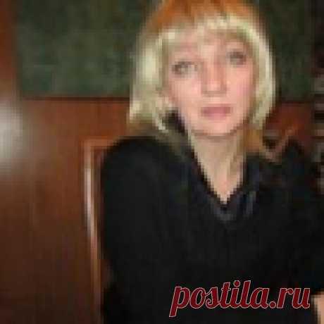 Галина Толкачева