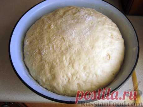 ТЕСТО для пирожков - лучшие рецепты!