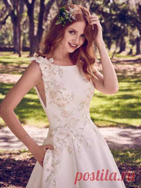 Nalani Wedding Dress | Maggie Sottero