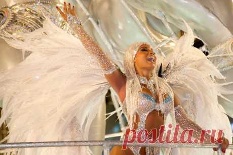 Лучшие карнавалы в мире: парад танцев и красок » Notagram.ru