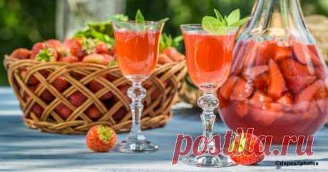 8 рецептов домашнего вина из того, что растет в саду • НОВОСТИ В ФОТОГРАФИЯХ
