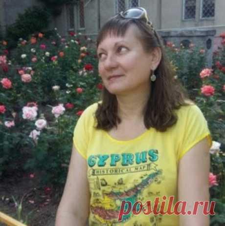 Елена Жигалко