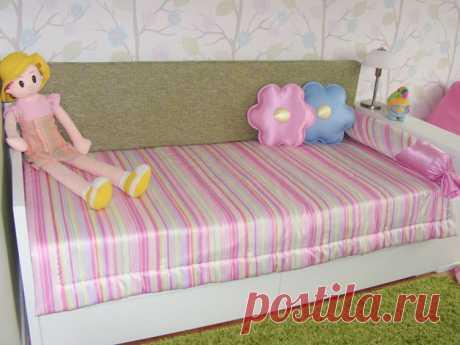 детская комната для девочки | https://www.babyroomblog.ru/