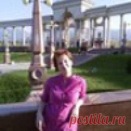 Оксана Шевелёва