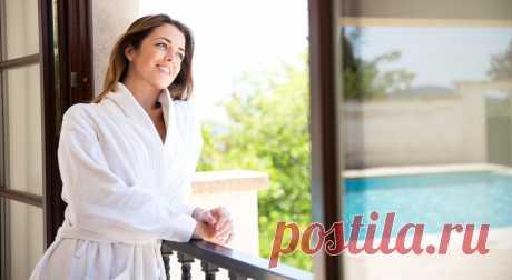 Собираетесь в отпуск? 10 способов сделать отдых в отеле более безопасным . Милая Я