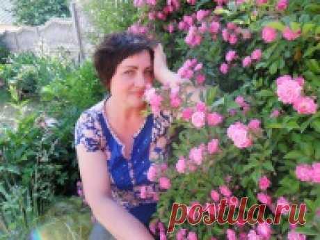 Лариса Букевич