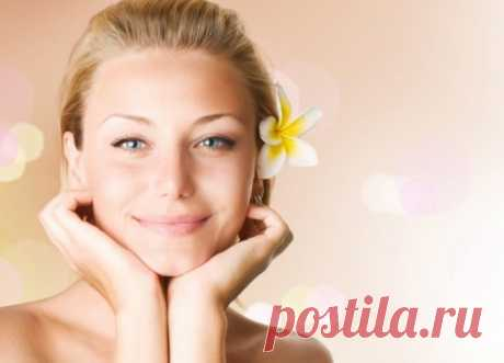 5 secrets of care of skin:: female articles about care of skin:: Care of skin:: KakProsto.ru: how just to make everything