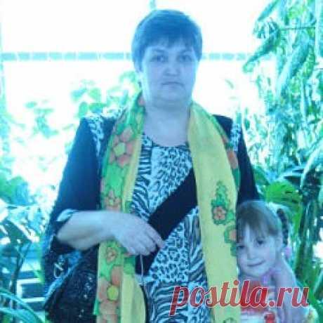 Валентина Гурьянова
