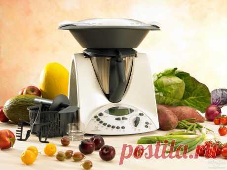 Термомикс - философия здорового питания: - 27 Декабря 2011 - Thermomix-TM 31