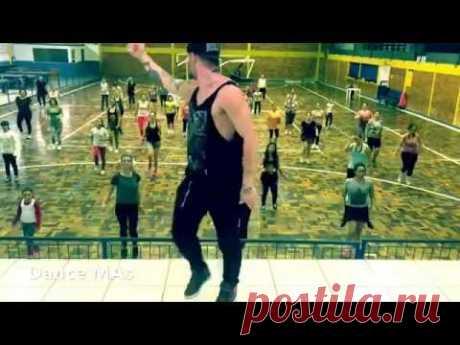 Marlon Alves - La Mordidita (Ricky Martin) DanceMAs Coreo