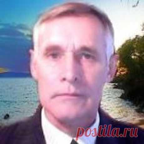 Petr Kupriy