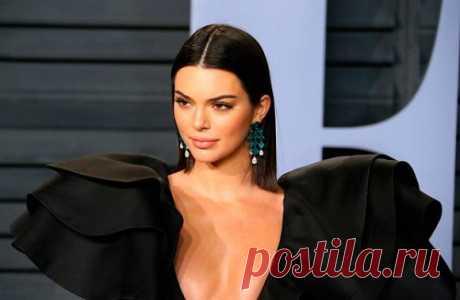 Повторяем макияж Кендалл Дженнер: пошаговое руководство с фото