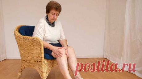 Средство для суставов, которое действительно помогает Болезненные ощущения в суставах время от времени беспокоят каждого взрослого человека. Но если вы страдаете от них постоянно, попробуйте этот популярный метод лечения.