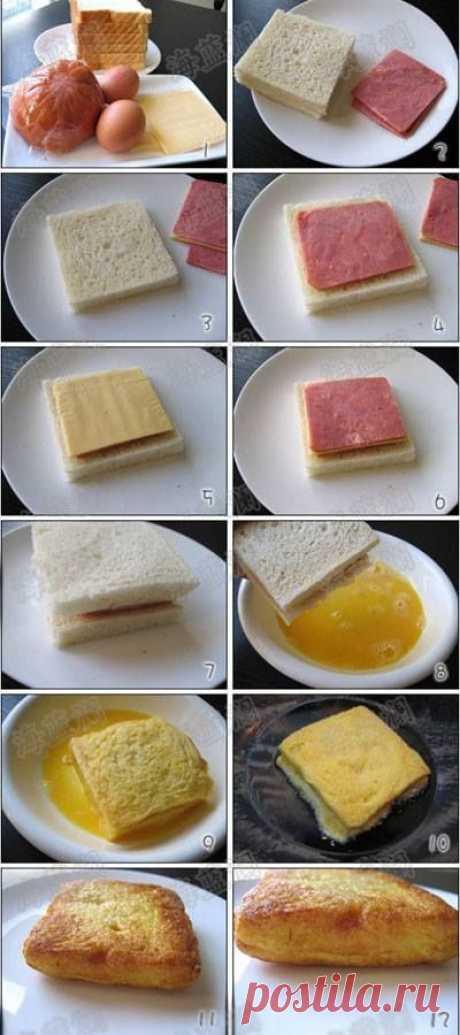 """Завтрак - вещь """"в себе"""" (подборка)"""