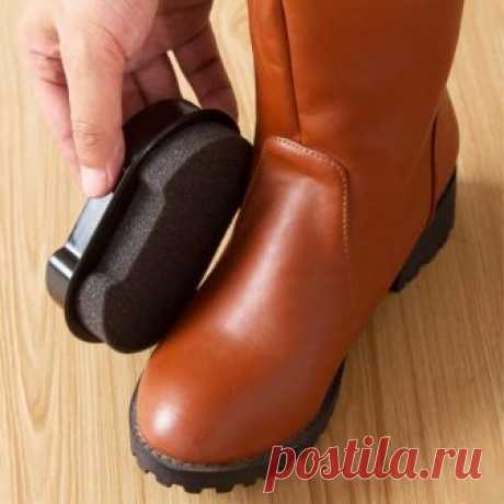 Что обувь говорит о хозяевах, или 9 советов, как поддерживать свои ботинки в идеальном состоянии