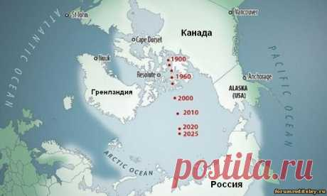 Магнитный полюс Земли с небывалой скоростью движется к России :: форум родителей, социальная сеть мам и пап