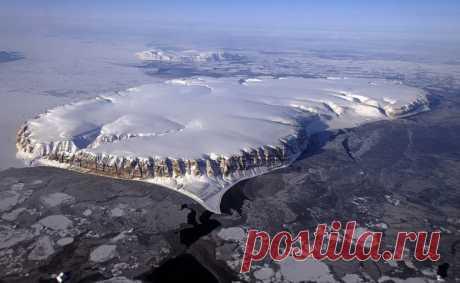 Белые пятна планеты Земля / Научный хит