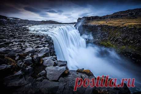 La Islandia efímera