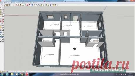 Как экономить на строительстве дома. Планирование строительства, оптимизация бюджета, составление сметы и другие способы - Темы недели - Журнал - FORUMHOUSE