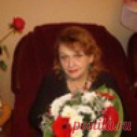 Людмила Погудина