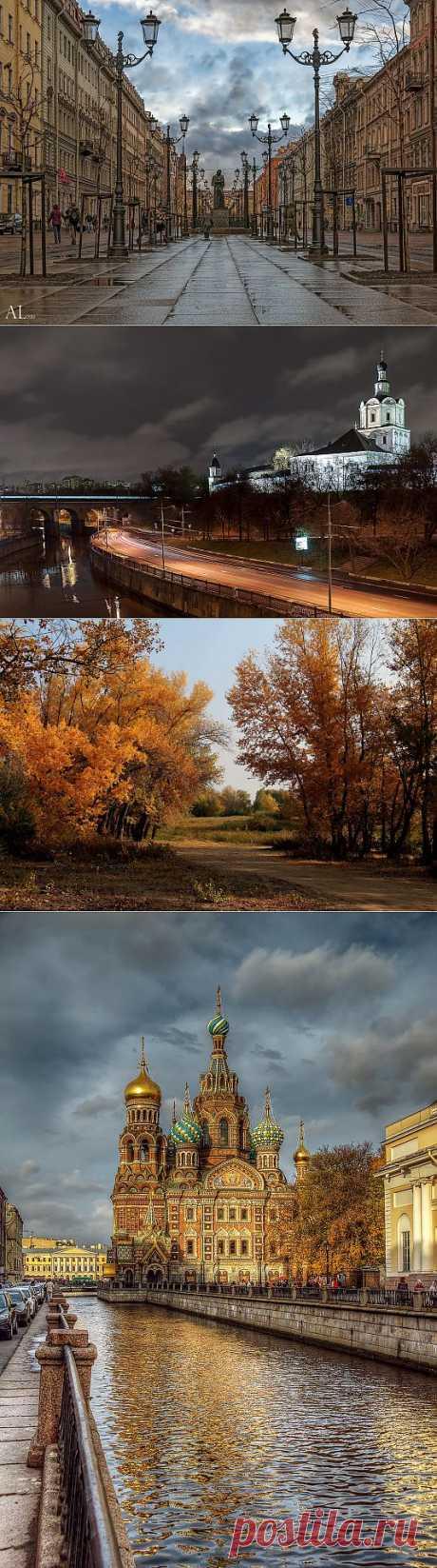 ТОП-20 фотографий за 31.10.2013 г. » ALLDAY - народный сайт о дизайне