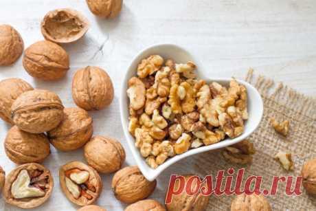 Чем полезен грецкий орех? Правда ли грецкий орех улучшает работу мозга? Сколько грецких орехов можно есть в день? - Чемпионат