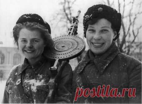 Советские солдаты  | CCCP