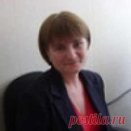 Светлана Пукас
