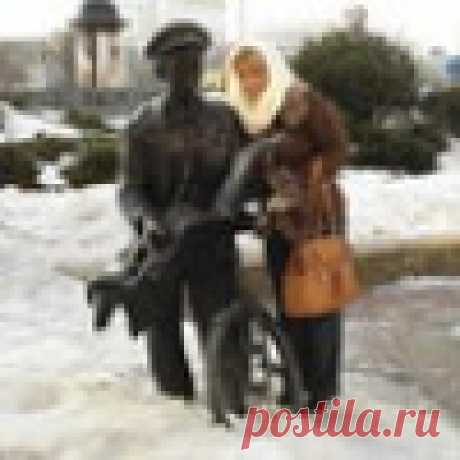 Оксана Турусова( Маторина)