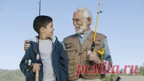 Учёные рассказали, как сохранить себя в тонусе, несмотря на возраст - Вести.Наука
