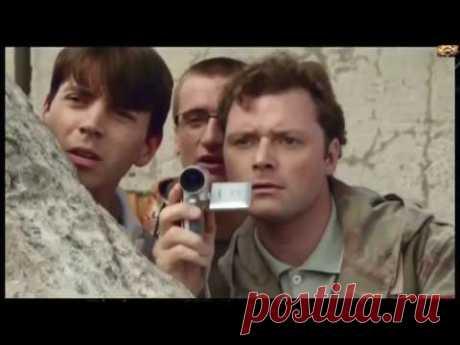 ▒ Русские боевики ▒ Отличный боевик Черный ящик ▒