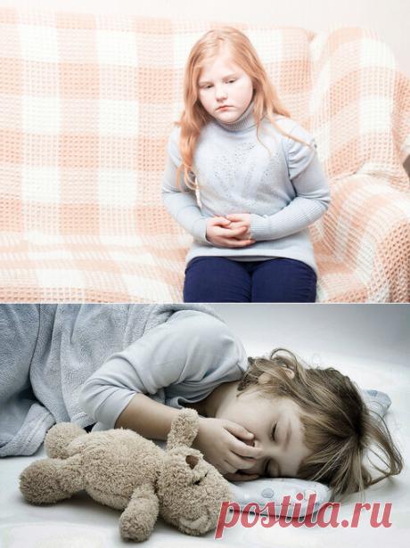 Почему у ребенка болит живот: главные причины, опасные симптомы, оказание первой помощи
