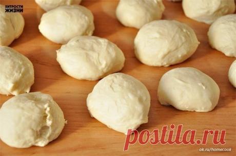 Como preparar echpochmak (¡los pasteles triangulares con las patatas y la carne) »En la red – se se se trasparenta! ¡- el portal entretenedor!