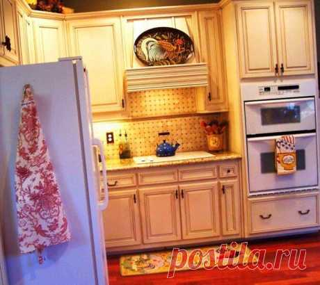 Кухни в стиле прованс | Дизайн интерьер | Яндекс Дзен