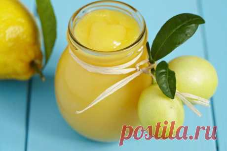 Как приготовить лимонный курд - Кулинарные советы для любителей готовить вкусно - Хозяйке на заметку - Кулинария - IVONA - bigmir)net - IVONA