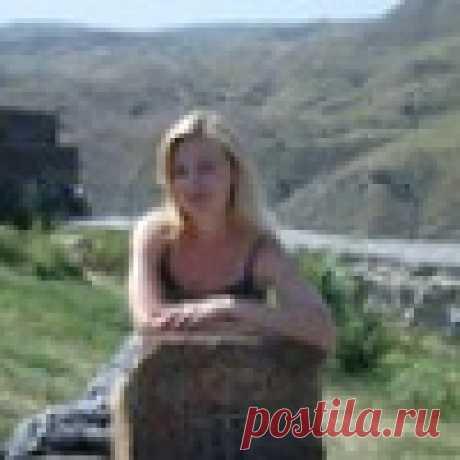 Эльвира Кутева(Черная)