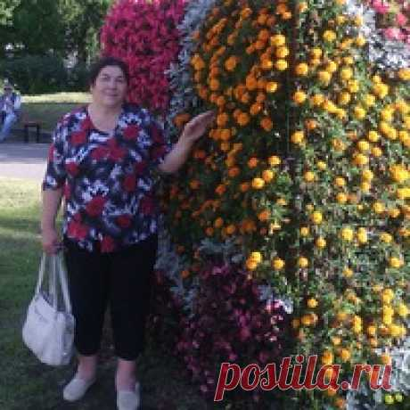 Ольга Грицук