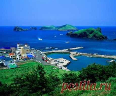 Остров Чеджу, Корея: достопримечательности, что посмотреть Азиатский остров Чеджу в Южной Корее: достопримечательности, погода, отдых на острове Чеджудо, что посмотреть туристам, Чеджу на карте Кореи, фото и описание, отели.