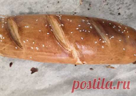 (2) Домашний хлеб - пошаговый рецепт с фото. Автор рецепта Таня @tatoshka_98 🌳 . - Cookpad