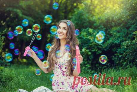 how to remove a portrait with soap bubbles: 10 thousand images are found in Yandex. Pictures