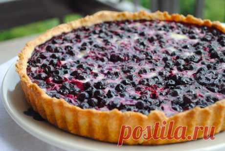 Currant under Snow pie for Maslenitsa Currant under Snow Pie for Maslenitsa, Currant under Snow Pie, currant Pie