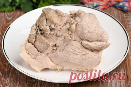 Из вареного мяса готовлю шикарную закуску (в 100 раз вкуснее рулетов и колбасы) | Совет да Еда | Яндекс Дзен