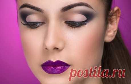 Виды макияжа для глаз: как удивить окружающих разными образами