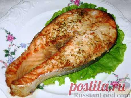 >Рыба запеченная, 30 лучших рецептов