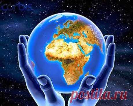 Новости интеллектуального развития: О купле - продаже земли (1 часть)